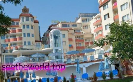 Відпочинок в Созополь зі Львова :: Ціни на курорті Созополь