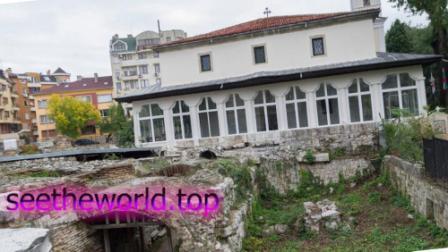 Відпочинок в Варна зі Львова :: Ціни на курорті Варна