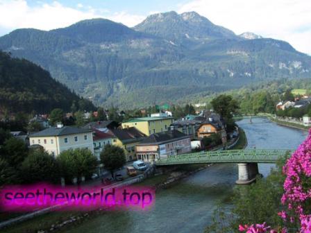 Верхня Австрія
