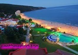 Найкращі курорти на відпочинок в Болгарії зі Львова доступні ціни