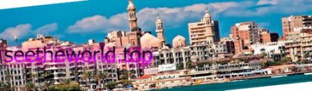 Найкращі курорти на відпочинок в Єгипті зі Львова