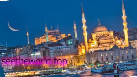 Куди сходити в Стамбулі