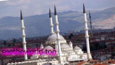 Що подивитися в Анкарі