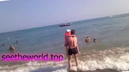Море в Белеку