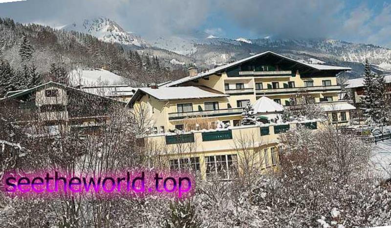 Гірськолижний курорт - Бад Хофгастайн (Bad Hofgastein), Австрія