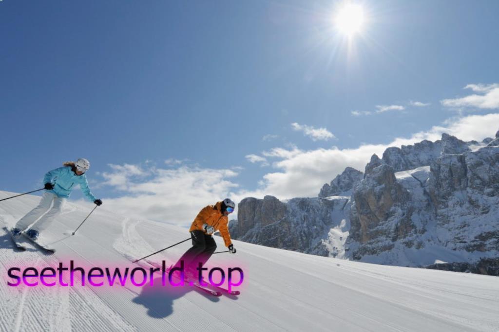 Гірськолижний курорт Валле-Ізарко (Valle Isarco / Eisacktal),  Італія