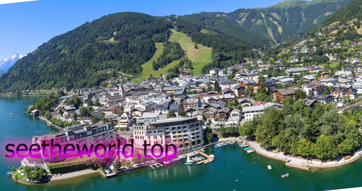 Гірськолижний курорт - Цель-ам-Зее (ZellamSee), Австрія
