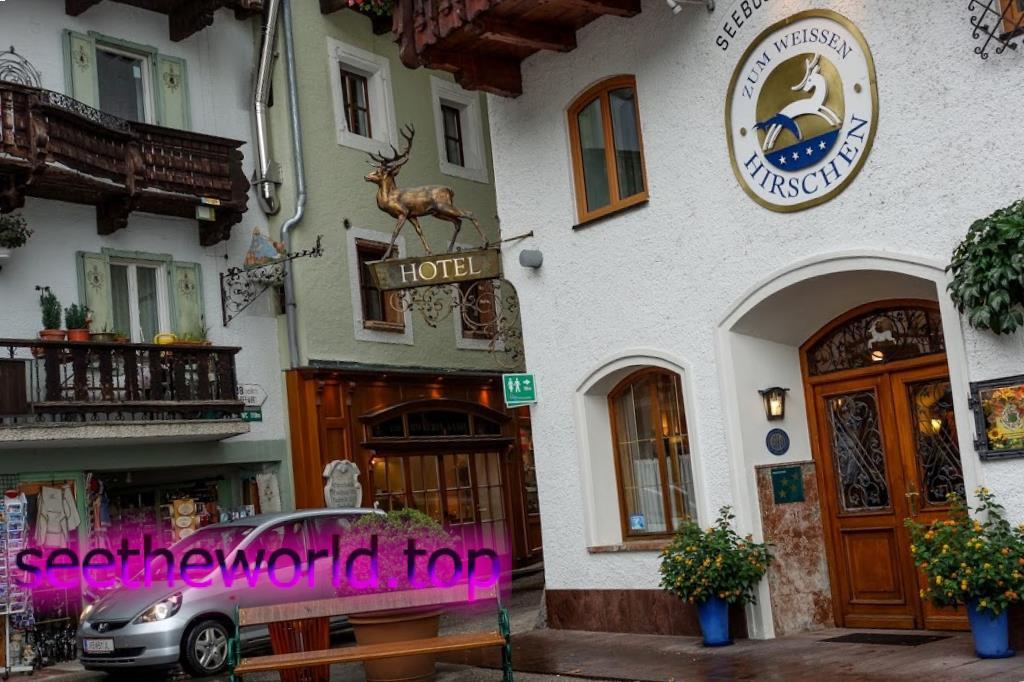 Гірськолижний курорт - Санкт-Вольфганг(St. Wolfgang), Австрія