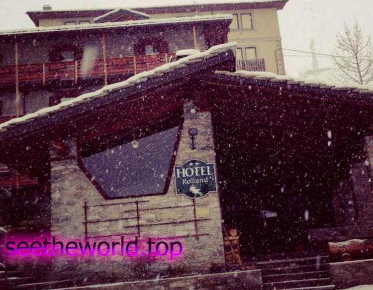 Гірськолижний курорт Ла-Туїль(La Thuile), Італія