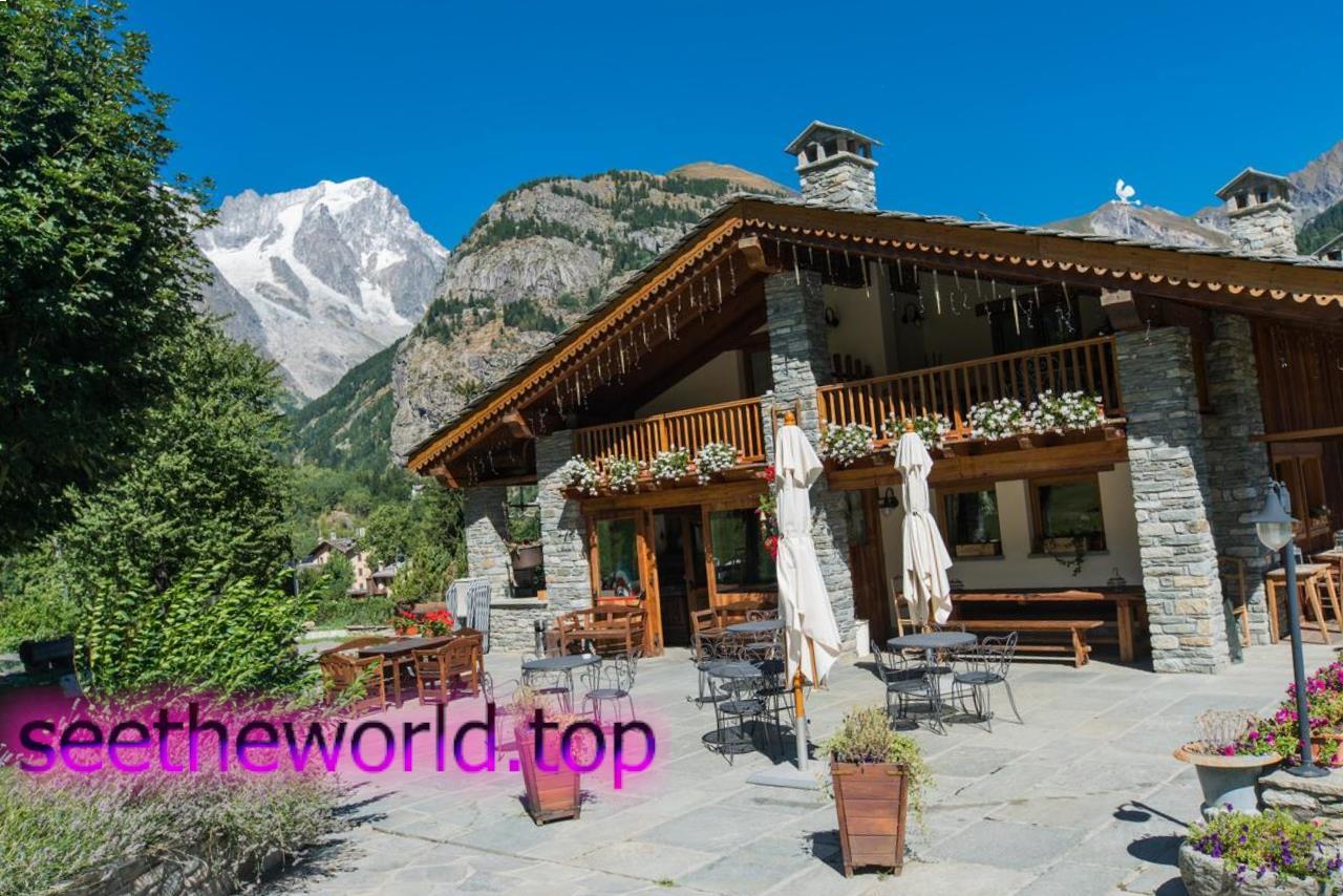 Гірськолижний курорт Курмайор(Courmayeur), Італія