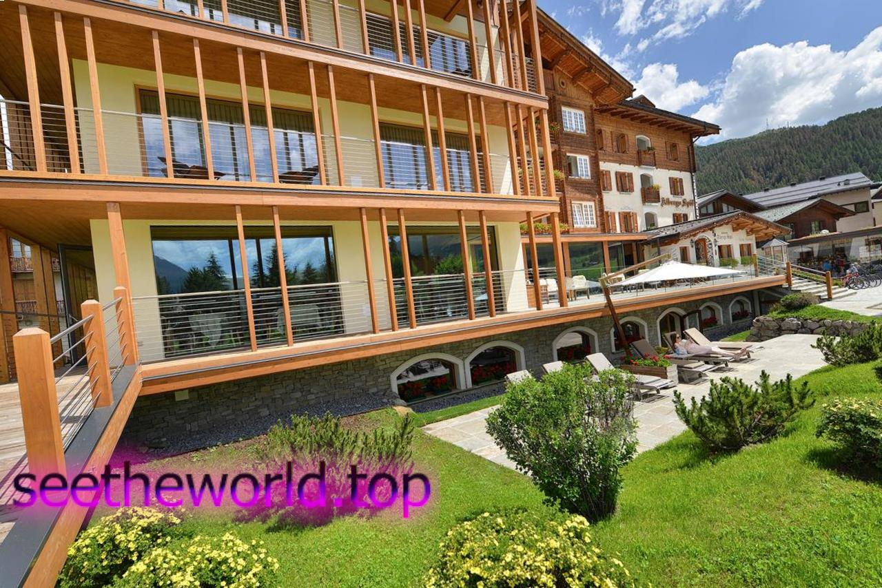 Гірськолижний курорт Лівіньо(Livigno),Італія