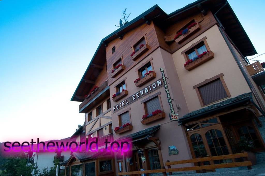 Гірськолижний курорт Торньон (Torgnon), Італія