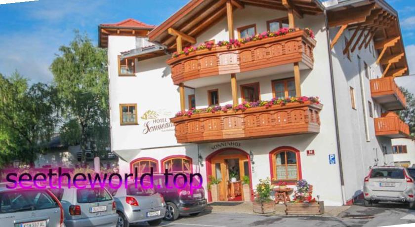 Гірськолижний курорт - Інсбрук – Іглс – Пачеркофель(Innsbruck-Igls-Patscherkofel), Австрія