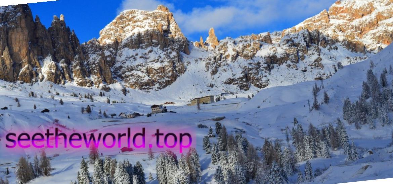 Гірськолижний курорт Пейо (Peio), Італія