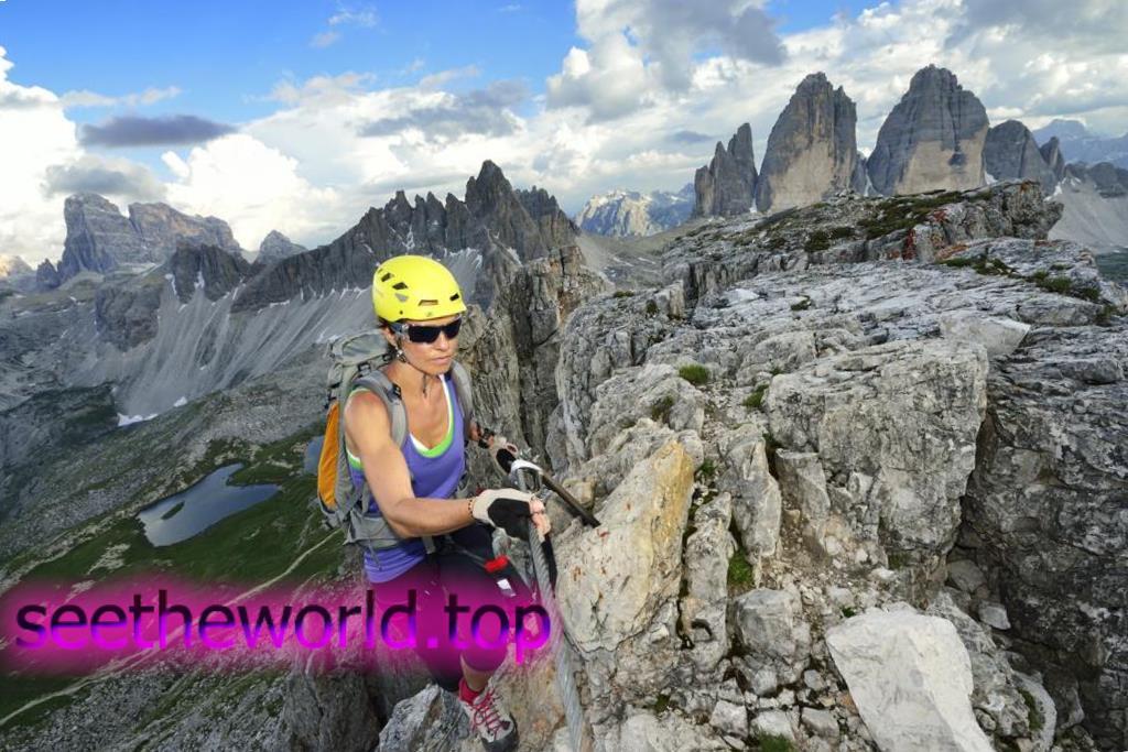 Гірськолижний курорт Альта Пустерія (Alta Pusteria), Італія