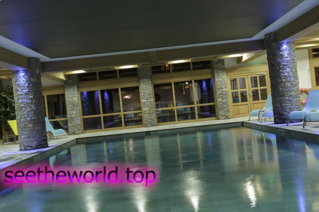 Гірськолижний курорт Валь Морель (Club Med Valmorel), Франція