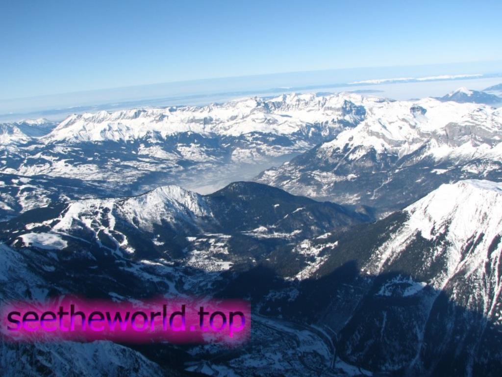 Гірськолижний курорт Аржантьер (Argentiere), Франція