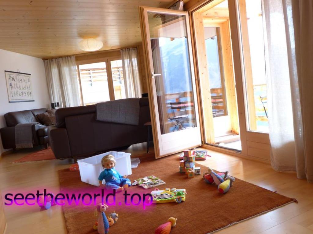 Гірськолижний курорт Mюррен (Мurren), Швейцарія