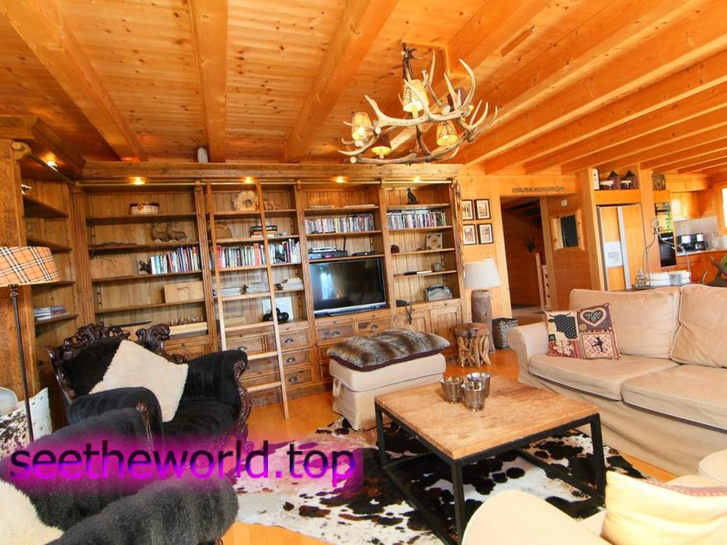 Гірськолижний курорт Bіллaр (Vіllаrs), Швейцарія