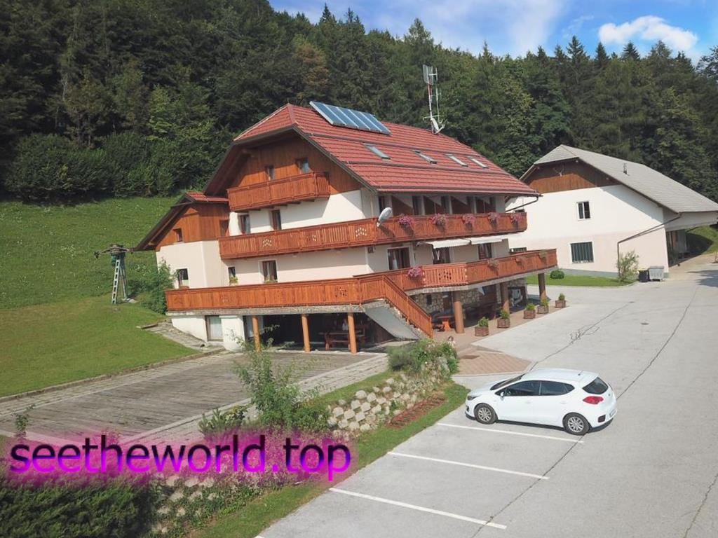Гірськолижний курорт Крвавец (Krvavec), Словенія