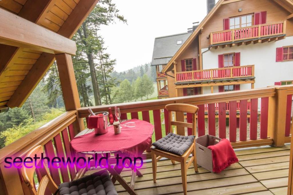 Гірськолижний курорт Маріборське Похор'є (Mariborsko Pohorje), Словенія