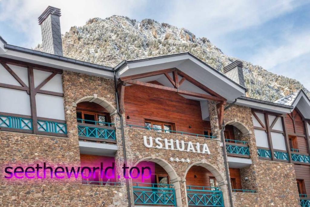 Гірськолижний курорт Паль / Арінсаль (Pal / Arinsal), Андорра