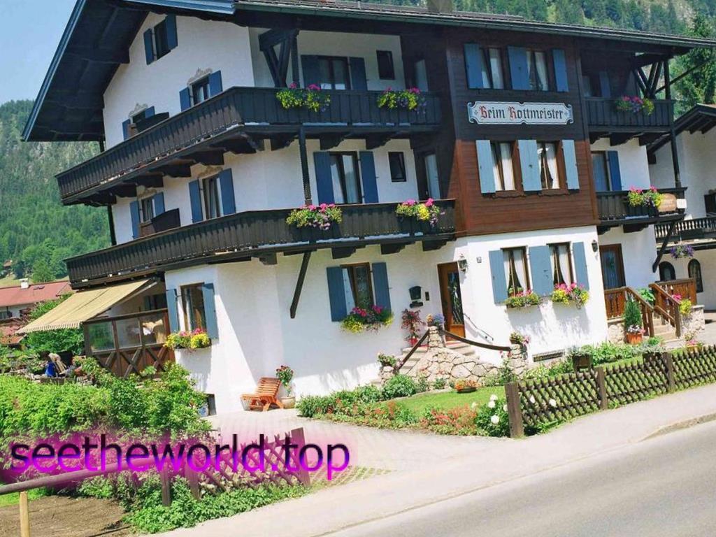 Гірськолижний курорт Райт-ім-Вінкль (Reit im Winkl), Німеччина