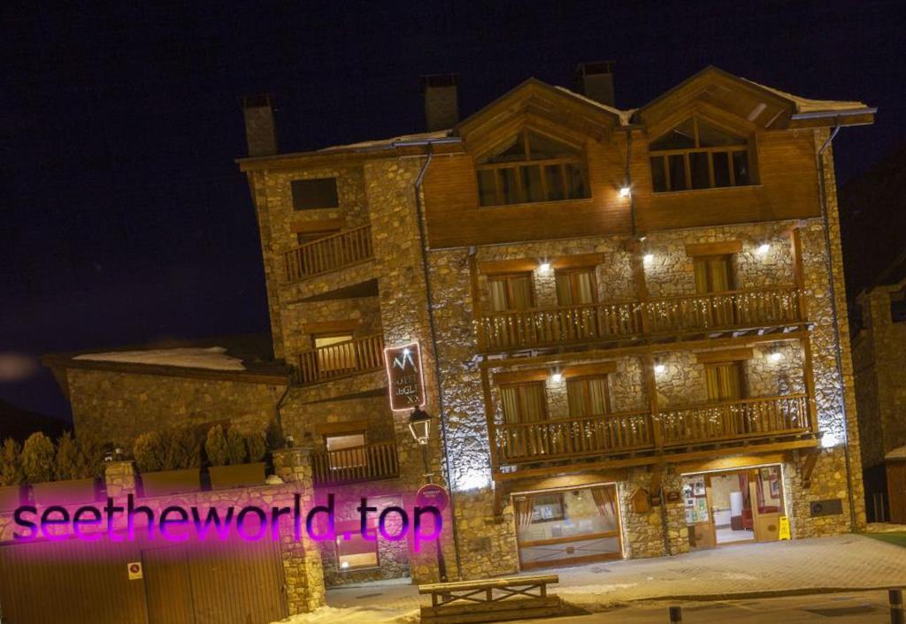 Гірськолижний курорт Сольдеу / Ель Тартер/ Канільо (Soldeu / El Tarter/ Canillo), Андорра
