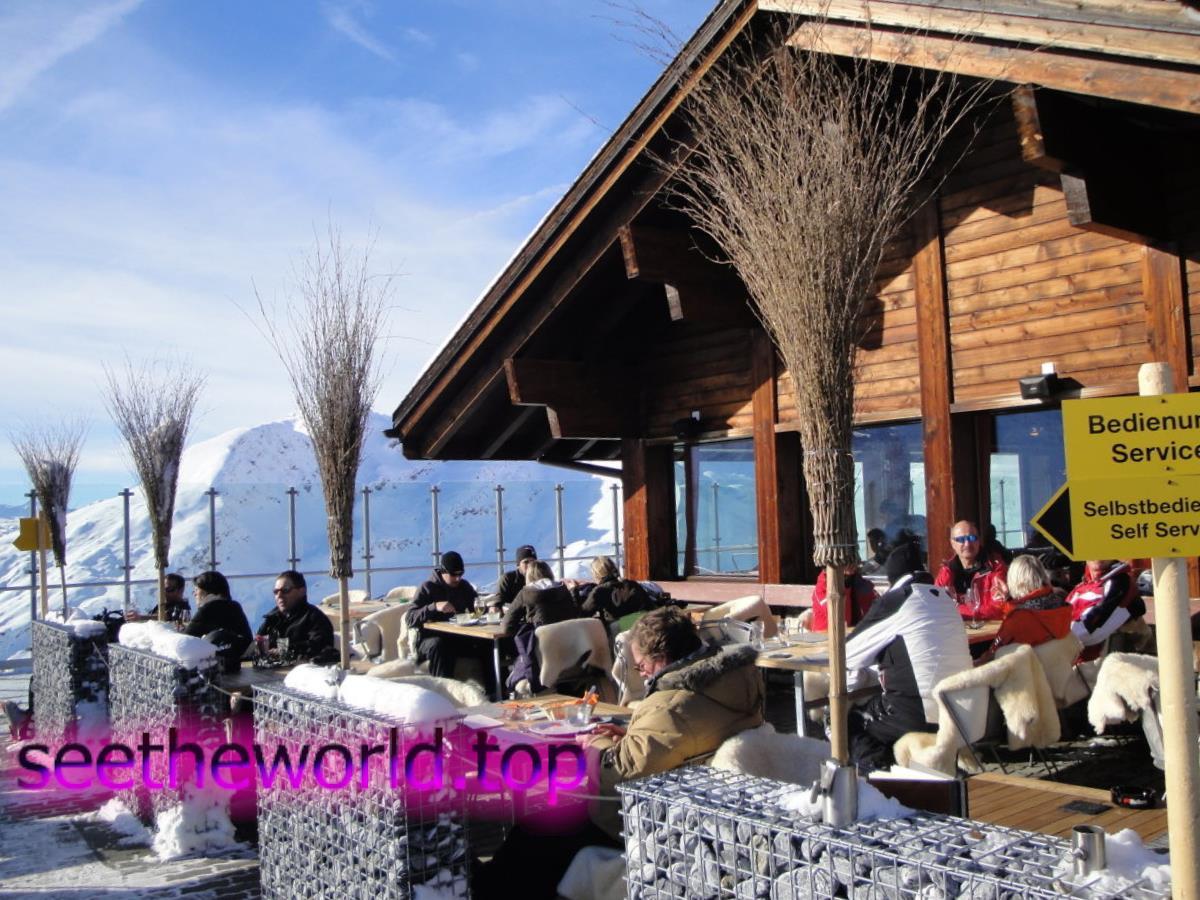 Гірськолижний курорт Оберйох (Oberjoch), Німеччина