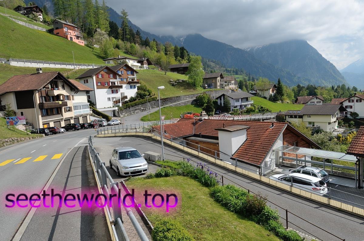 Гірськолижні курорти Ліхтенштейну