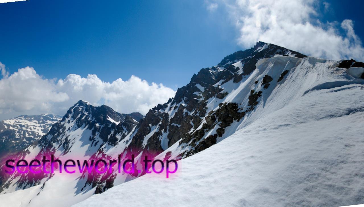 Гірськолижний курорт Сьєрра-Невада(Sierra Nevada), Іспанія