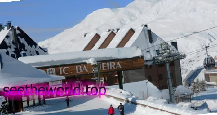 Гірськолижний курорт Бакейра - Берет (Baqueira - Beret), Іспанія