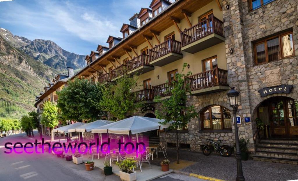 Гірськолижний курорт Церлер (Cerler), Іспанія