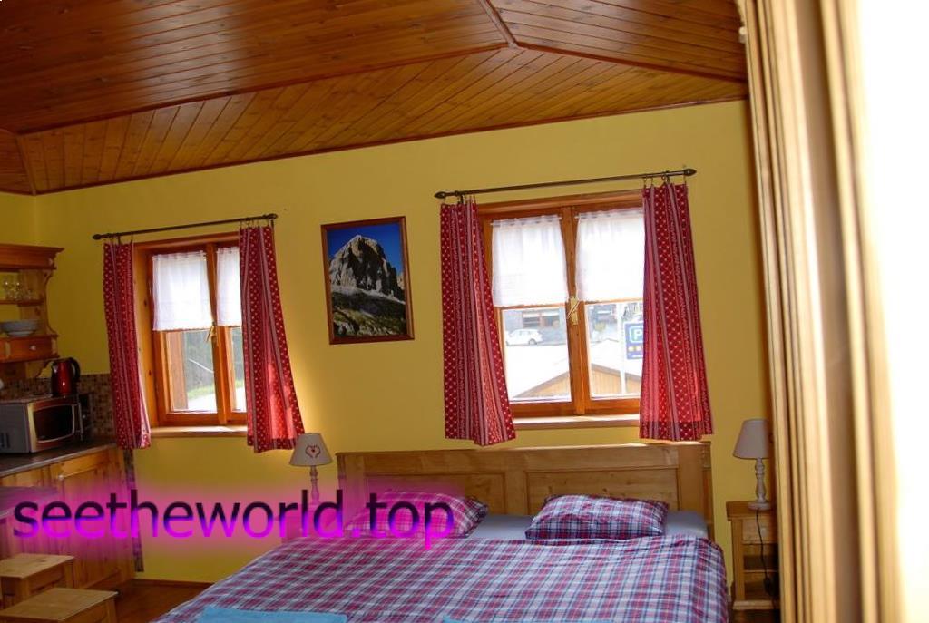 Гірськолижний курорт Пец під Снєжкою(Pec pod Snezhkou), Чехія