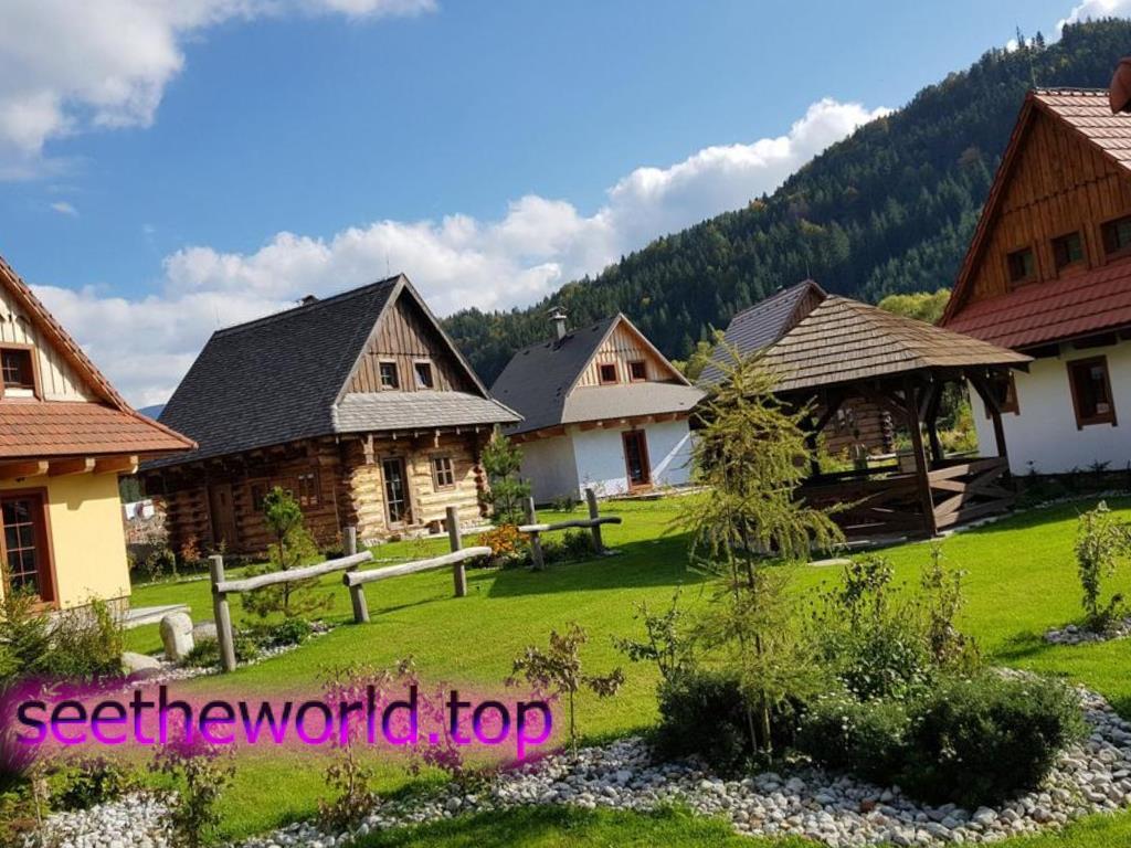 Гірськолижний курорт  Доновали (Donovaly), Словаччина