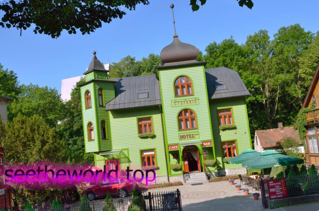 Гірськолижний курорт Криниця (Krynica), Польща