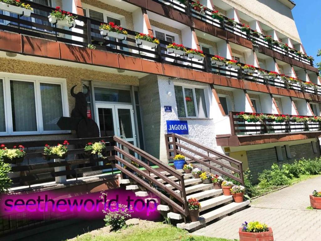 Гірськолижний курорт Карпач (Karpacz), Польща