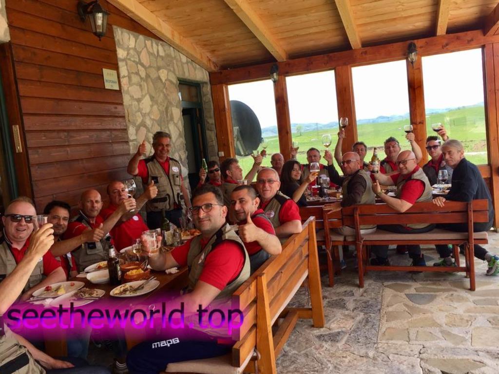 Гірськолижний курорт Жабляк(Zabljak), Чорногорія