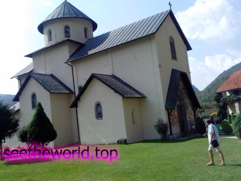 Гірськолижний курорт Колашин(Kolašin), Чорногорія