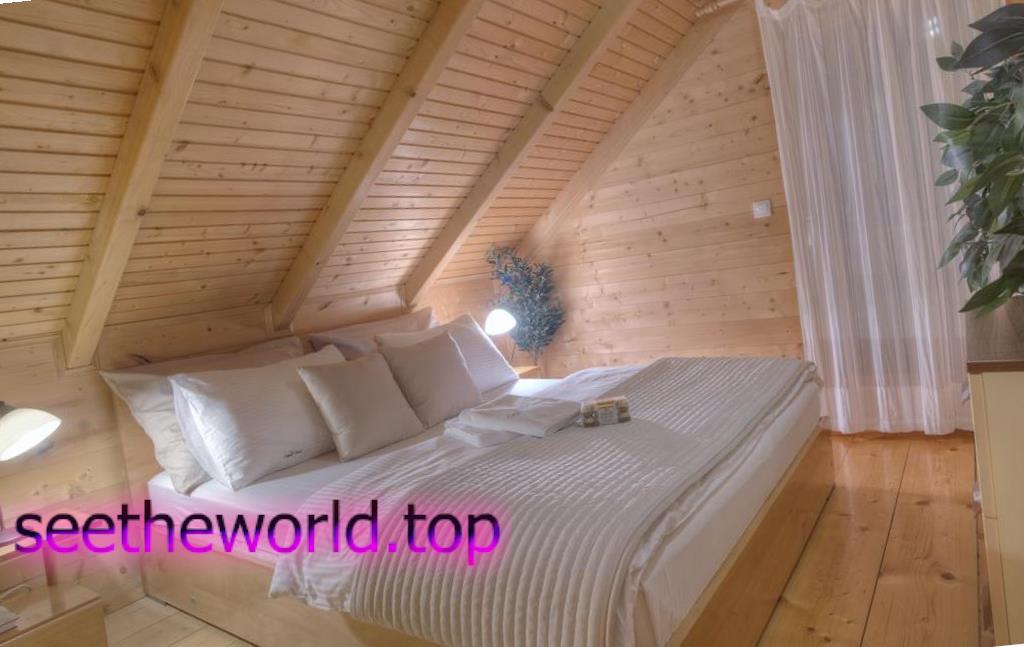 Гірськолижний курорт Торнік-Златібор(Tornik-Zlatibor), Сербія