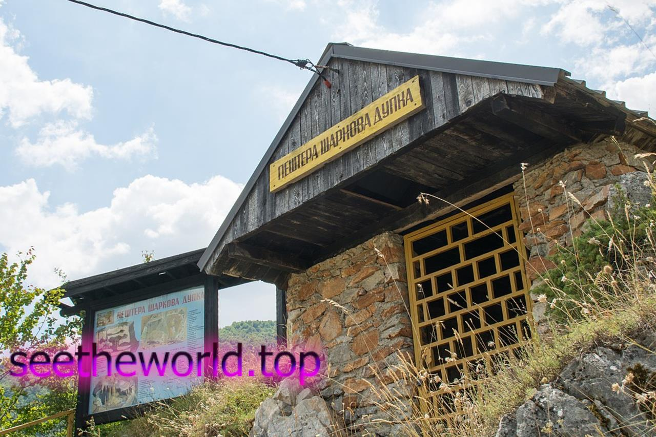 Гірськолижні курорти Північної Македонії