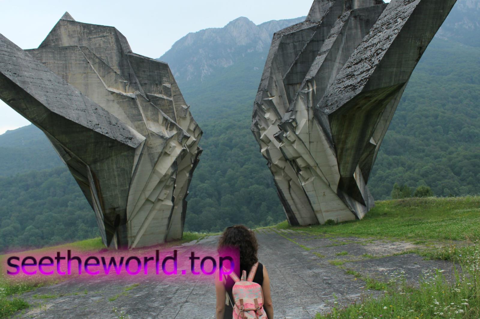 Гірськолижні курорти Боснії і Герцоговини