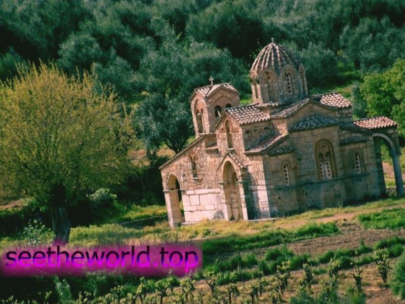 Гірськолижний курорт Василица(Vasilitsa), Греція
