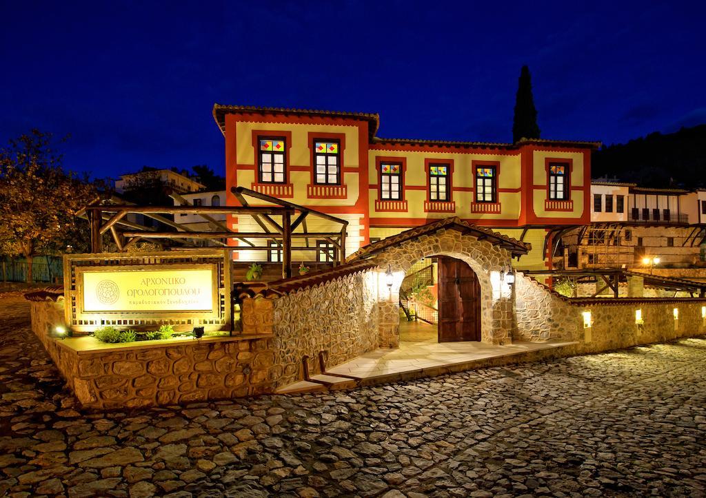 Гірськолижний курорт Вігла(Vigla), Греція
